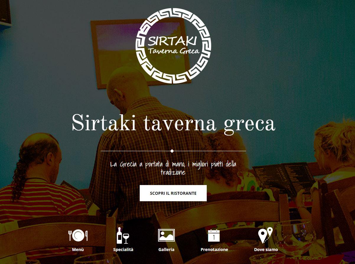 Sirtaki-home-page